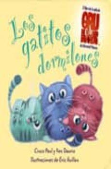 Curiouscongress.es Los Gatitos Dormilones Image
