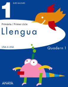 Debatecd.mx Llengua 1. Quadern 1. Image