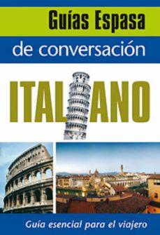 guia de conversacion italiano-9788467027426