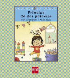Curiouscongress.es Principe De Dos Palacios Image