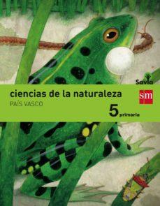 Emprende2020.es Ciencias De La Naturaleza 5º Primaria Pais Vasco Image