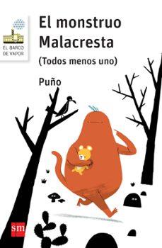 Trailab.it El Monstruo Malacresta Image