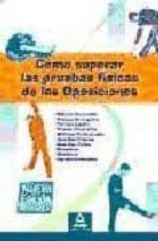 Chapultepecuno.mx Como Superar Las Pruebas Fisicas En Las Oposiciones Image