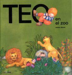 Inciertagloria.es Teo En El Zoo Image