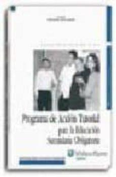 Inmaswan.es Programa De Accion Tutorial Para La Educacion Secundaria Obligato Ria Image