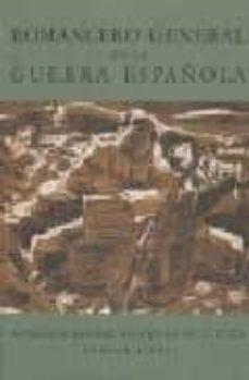 Encuentroelemadrid.es Romancero General De La Guerra Española Image