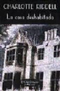 Padella.mx La Casa Deshabitada Image