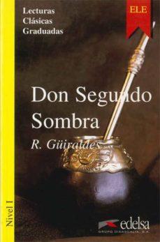 don segundo sombra-ricardo güiraldes-9788477111726