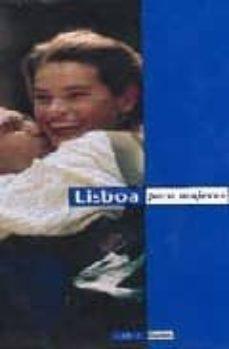 lisboa para mujeres-gisela rosenthal-9788477651826