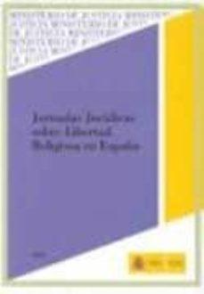 Cronouno.es Jornadas Juridicas Sobre Libertad Religiosa En España. Image