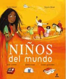 Curiouscongress.es Niños Del Mundo Image
