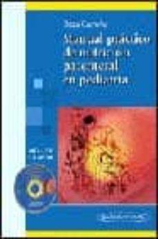Permacultivo.es Manual Practico De Nutricion Parental En Pediatria (Incluye Cd-ro M) Image