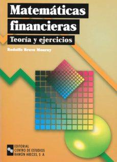 Geekmag.es Matematicas Financieras: Teoria Y Ejercicios Image