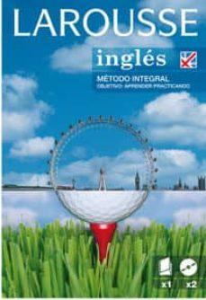 ingles: metodo integral (incluye 2 cd-rom)-9788480167826