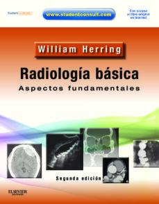 Padella.mx Radiologia Basica: Aspectos Fundamentales (2ª Ed.) Image