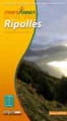 Javiercoterillo.es Ripolles. Mapa I Guia Excursionista Image
