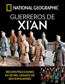 los guerreros de xi an-9788482987026