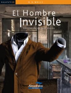 EL HOMBRE INVISIBLE (LECTURA FACIL) | JOSE ARANDA | Comprar libro ...