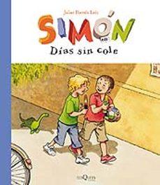 Viamistica.es Simon En: Dias Sin Cole Image