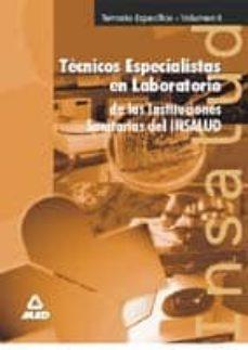Padella.mx Temario Especifico Ii (Vol.ii) Image