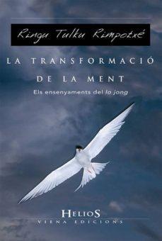 Debatecd.mx La Tranformacio De La Ment: Els Ensenyaments Del Io Jong Image