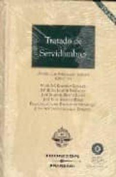 Mrnice.mx Tratado Servidumbre (2ª Ed.) Image
