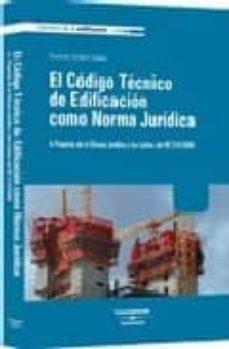 Eldeportedealbacete.es Codigo Tecnico De La Edificacion. Tomo I. (2ª Edicion) Image