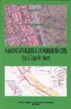 Descargar AUTOCAD APLICADO A LA INGENIERIA CIVIL gratis pdf - leer online