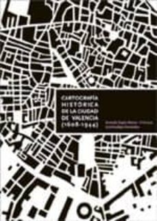 Elmonolitodigital.es Cartografia Historica De La Ciudad De Valencia Image