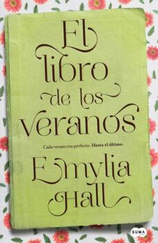 el libro de los veranos-emylia hall-9788483654026