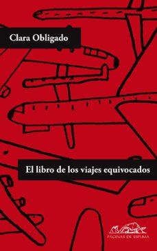 Mrnice.mx El Libro De Los Viajes Equivocados Image