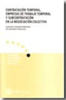 Inmaswan.es Contratacion Temporal, Enpresas De Trabajo Temporal Y Subcontrata Cion En La Negociacion Colectiva Image