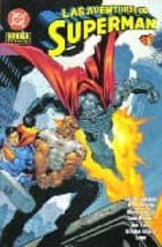 Padella.mx Las Aventuras De Superman Nº 5 Image