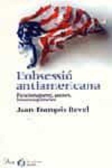 Inmaswan.es L Obsessio Antiamericana Image