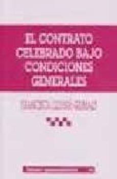 Viamistica.es El Contrato Celebrado Bajo Condiciones Generales Image