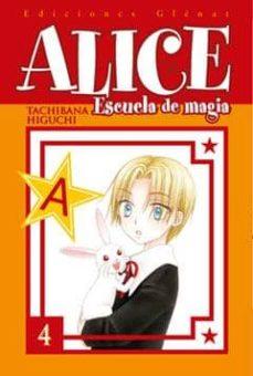 alice escuela de magia 4-tachibana higuchi-9788484499626