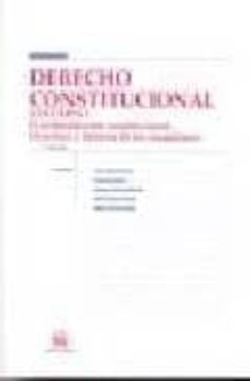 Costosdelaimpunidad.mx Derecho Constitucional Vol.1(7ª Edicion) Image