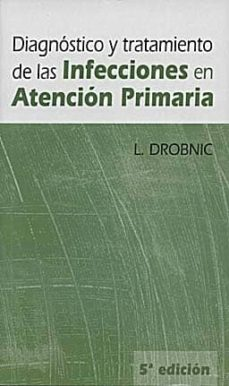 Libros para descargar a ipod DIAGNOSTICO Y TRATAMIENTO INFECCIONES ATENCION PRIMARIA