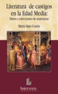 Costosdelaimpunidad.mx Literatura De Castigos En La Edad Media: Libros Y Colecciones De Sentencias Image