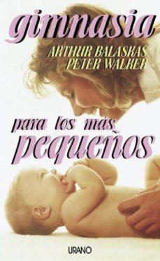 gimnasia para los mas pequeños-peter walker-9788486344726