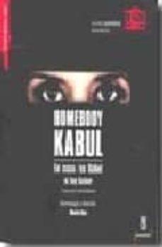 Descargar libros en amazon HOMEBODY KABUL: EN CASA/EN KABUL 9788487744426 de TONY KUSHNER