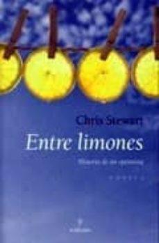 entre limones-chris stewart-9788488586926