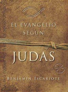 el evangelio segun judas-jeffrey archer-9788489367326