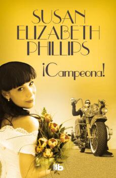 ¡campeona! (ebook)-susan elizabeth phillips-9788490197226