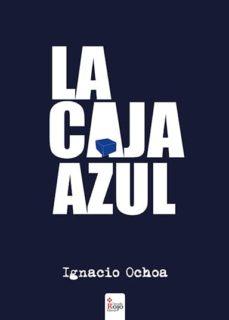 Curiouscongress.es La Caja Azul Image
