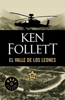 el valle de los leones (ebook)-ken follett-9788490329726