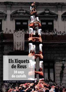 Els Xiquets De Reus David Barcelo Comprar Libro 9788490340226