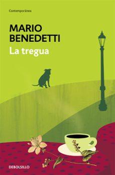 Descargas de libros de audio mp3 gratis LA TREGUA en español de MARIO BENEDETTI 9788490626726