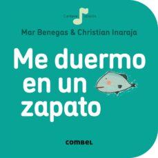 Encuentroelemadrid.es Me Duermo En Un Zapato (La Cereza 6) Image