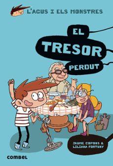 Inmaswan.es El Tresor Perdut (L Agus I Els Monstres) Image